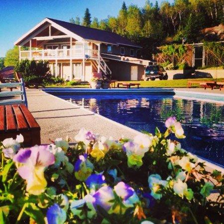 Bella Vista RETREATS summer 01 - Retreats