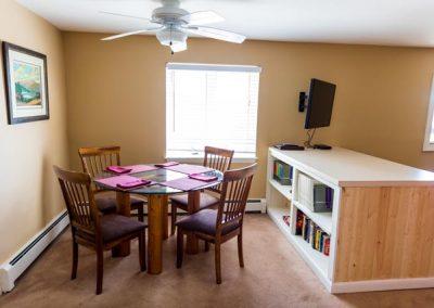 Dining Room Lower Cottage Bella Vista sm 400x284 - Home Interior