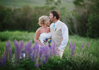 Lavendar Love 400x284 - Weddings and Events