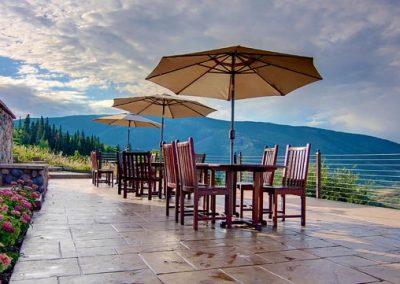New Deck Bella Vista sm 400x284 - Home Interior