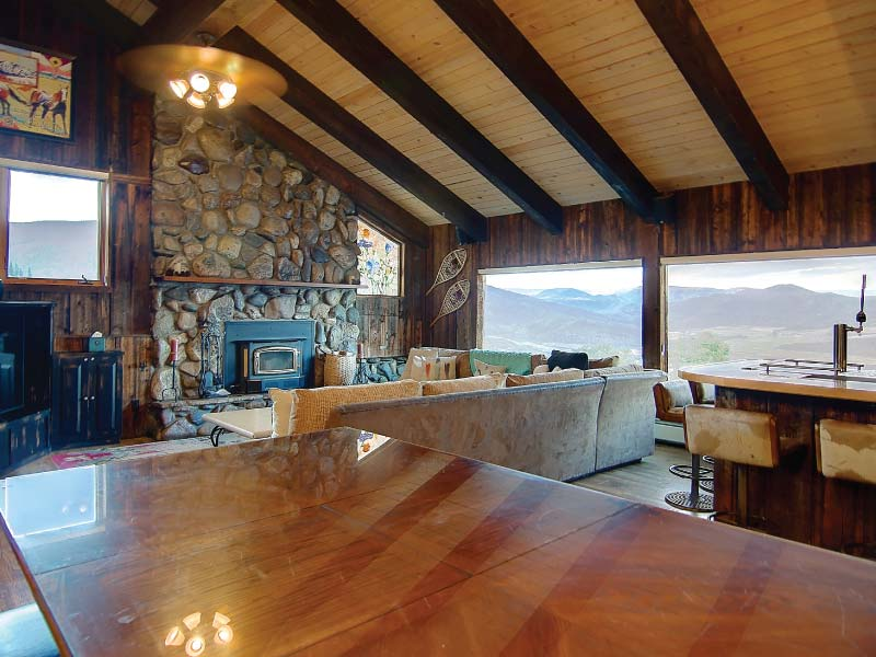 bella vista estate lodge Gathering Space - Lodge