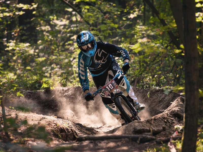 Bella Vista cycling 02 - Cycling