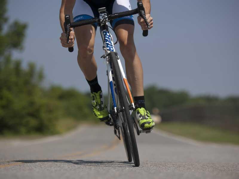 Bella Vista cycling 03 - Cycling