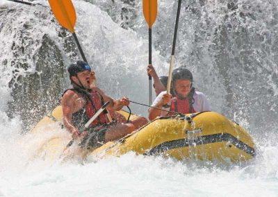 Bella Vista rafting 01 400x284 - Steamboat