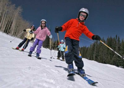 Bella Vista skiing 01 400x284 - Steamboat