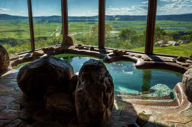 bella vista amentities grotto - Amenities