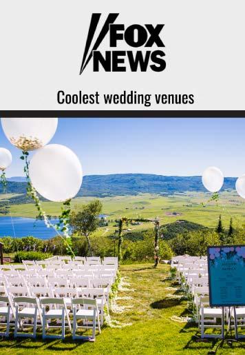 fox news coolest venues - Press