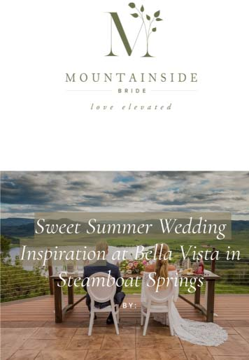 mountainside bride graphic - Press