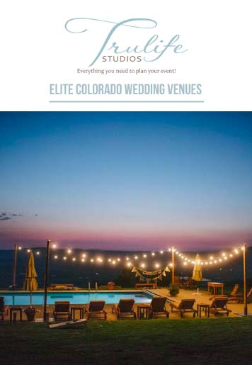 trulife elite wedding venues - Press