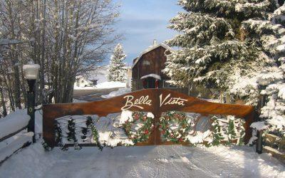 Winter Wonderland 12 days of christmas 400x250 - Blog