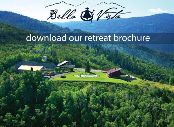 bella vista retreat brochure - Retreats