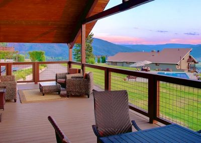 Birds Eye View Overlook 400x284 - Summer