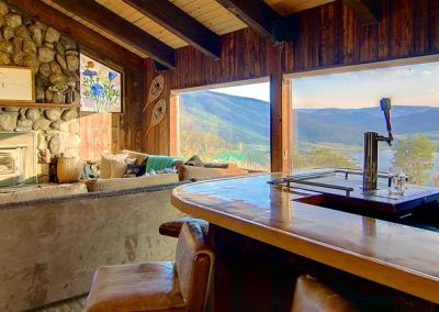 Kegerator Saloon Bar 400x284 - Home Interiors