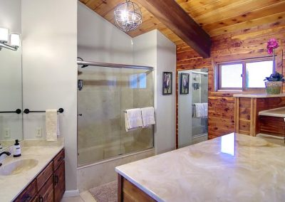 Master Bathroom 400x284 - Home Interiors