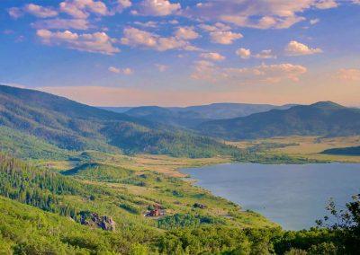 Mountain Beauty Bella Vista 400x284 - Summer