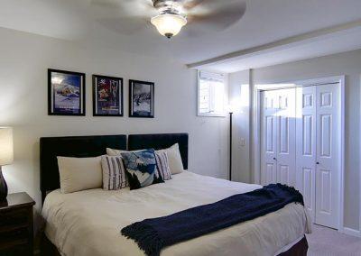 Mt Werner Bedroom 400x284 - Home Interiors