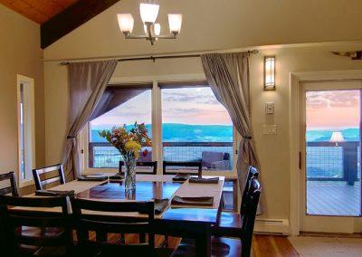 Overlook Dining Room Bella Vista 400x284 - Home Interiors