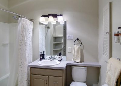 Overlook Shared Bathroom 400x284 - Home Interiors