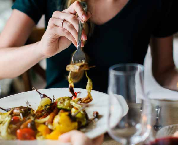 Bella Vista dining - Private Chefs & Meal Planning