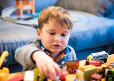 Bella Vista kid playing 400x284 - Steamboat