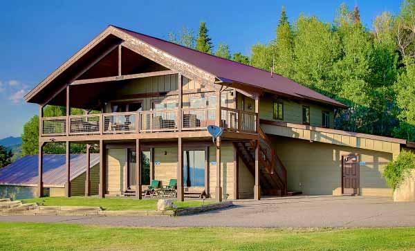 Bella Vista new overlook home button - Home