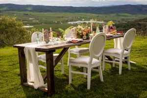 greenery yampa valley views bella vista weddings 300x200 - Planning a Bella Vista Wedding