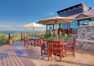 Lodge Beautiful Patio Bella Vista 400x284 - Home Interiors