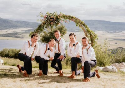 squad 400x284 - Weddings and Events