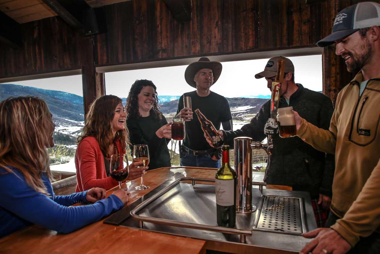 Bella Vista corporate retreats 4 - Corporate Retreats