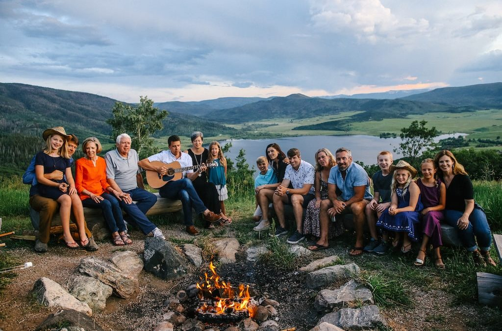 Group Lodging Steamboat