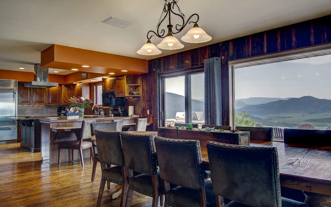 Perfect Colorado Destination Executive Retreat